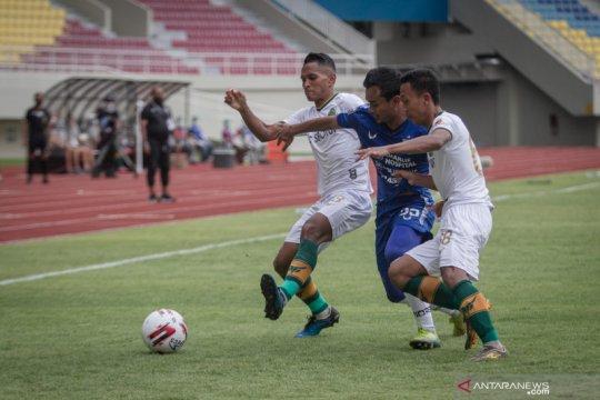 Klasemen sementara Piala Menpora: PSIS pimpin Grup A