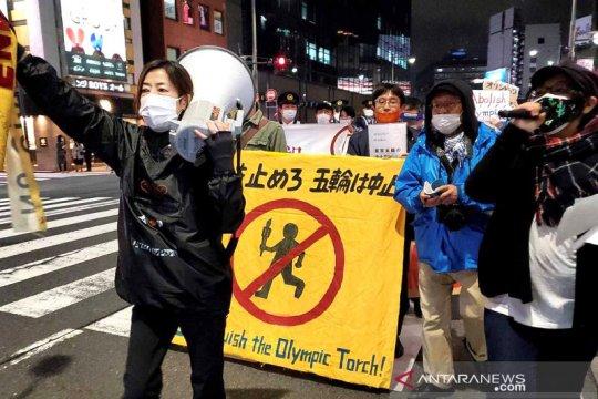 PM Jepang undang Biden ke Olimpiade