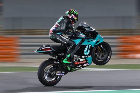 Cedera lutut, Morbidelli tak ikuti MotoGP Belanda