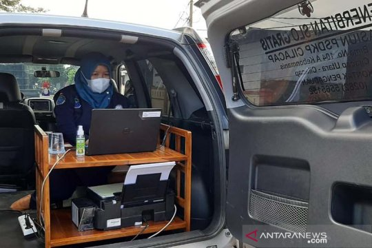 """Stasiun PSDKP Cilacap luncurkan layanan """"Cekatan"""" permudah nelayan"""