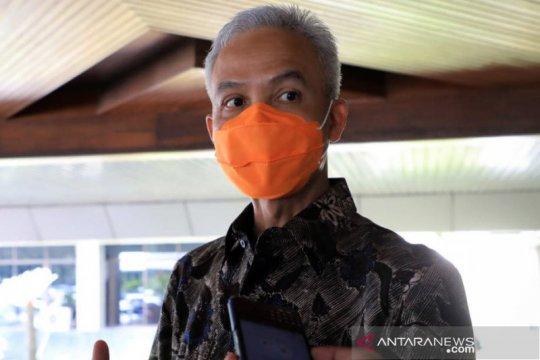 Pendataan penduduk, Gubernur Jateng sambangi warga di Semarang