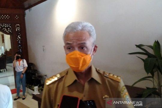Gubernur Jateng siapkan vaksinasi malam hari pada saat Ramadhan