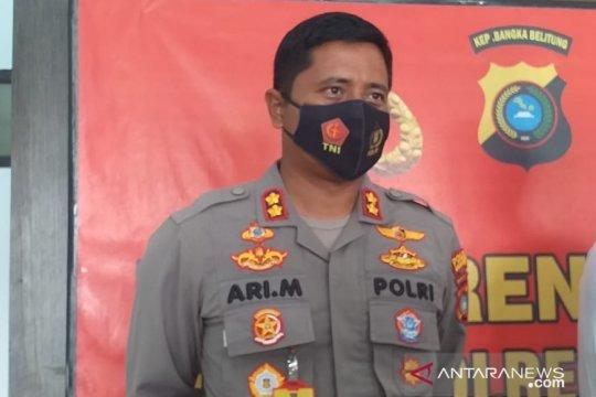 Polres Belitung tingkatkan pengamanan gereja usai bom bunuh diri Makassar