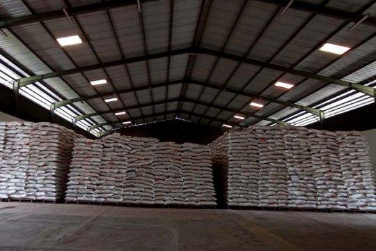 Sempat anjlok, harga gabah kering giling di Cilacap beranjak naik