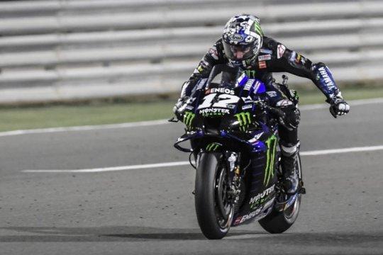 Dominan sejak latihan bebas, Vinales rebut pole position Grand Prix Belanda