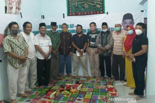 DPRD Bangka Selatan gelar Reses pertama