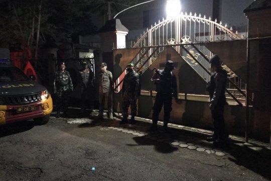 Polres Banjarnegara tingkatkan patroli jelang Paskah