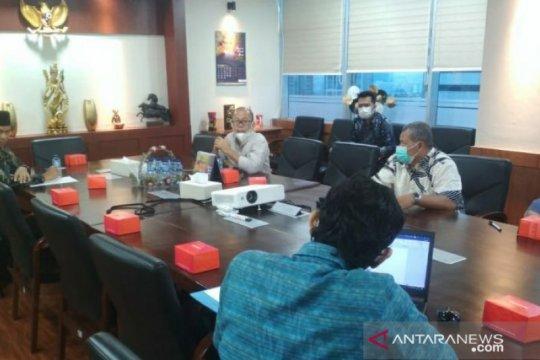 Ketua DPRD Pangkalpinang pertanyakan nasib guru honorer dan P3K ke Kemendikbud RI