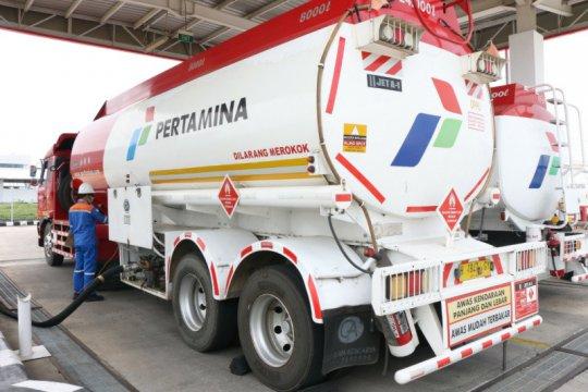 Pertamina pastikan pasokan BBM dan LPG di Jateng dan Yogyakarta aman