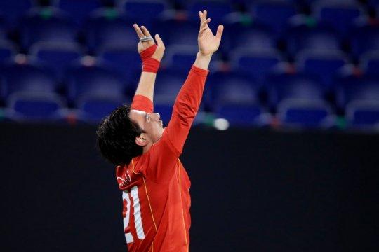 Hasil kualifikasi Piala Dunia Zona Eropa,  Jerman tumbang