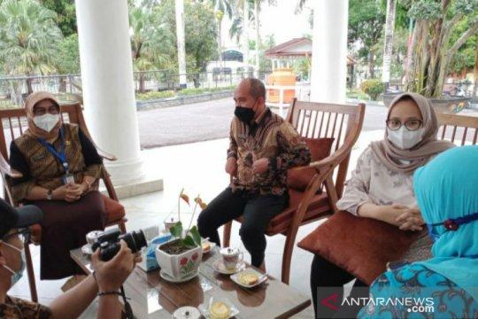 Pemkot Pangkalpinang laksanakan kick off pendataan keluarga 2021
