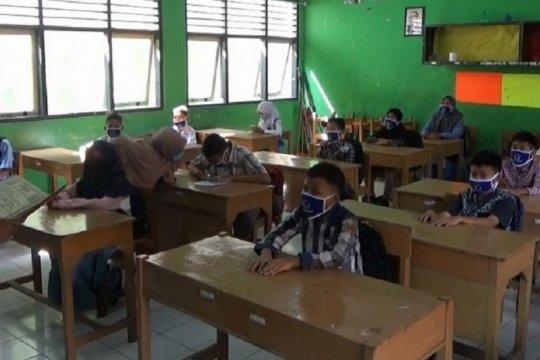 SD dan SMP di Kudus diminta siapkan pembelajaran tatap muka