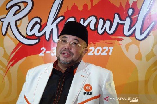 Bangun Jawa Tengah, PKS rangkul semua pihak
