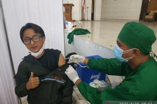 Satgas: Pasien sembuh dari COVID-19 di Bangka Tengah 1.305 atau 94,4 persen