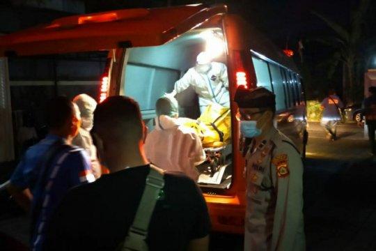 Seorang WNA asal Jepang ditemukan tewas gantung diri