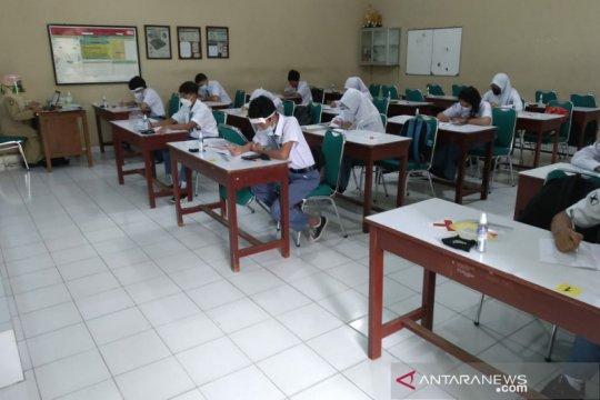 Lulus pemeriksaan, sekolah pelaksana uji coba PTM di Surakarta bertambah