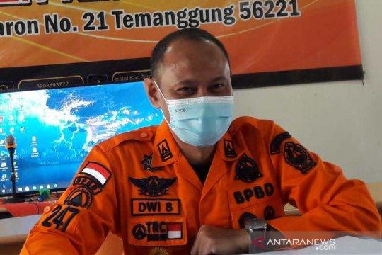 BPBD Temanggung miliki puluhan rintisan desa tangguh bencana