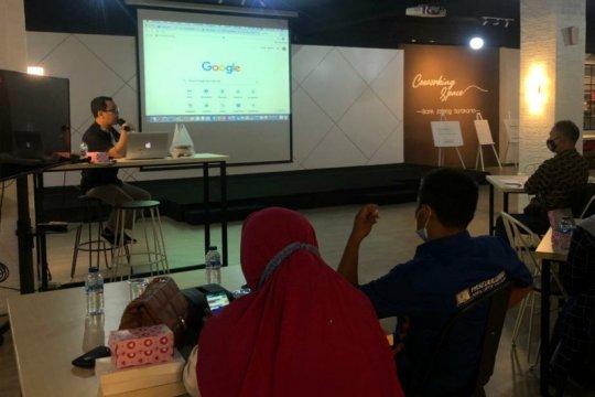 15 UMKM ikuti workshop di Co Working Space Bank Jateng
