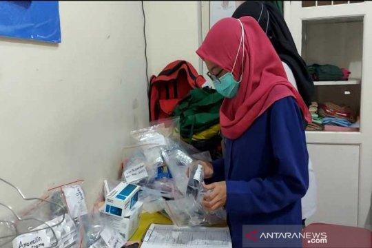 PMI Surakarta kirimkan tenaga medis bantu korban banjir NTT