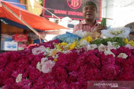 Bunga Ziarah