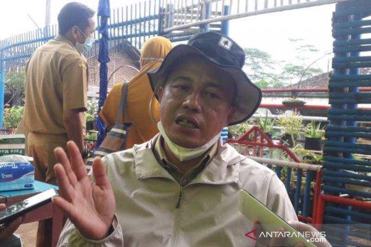 66 pokdakan di Temanggung peroleh bantuan benih ikan dari KKP