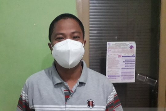 Sebanyak 418 pasien COVID-19 di Bangka Barat dinyatakan sembuh