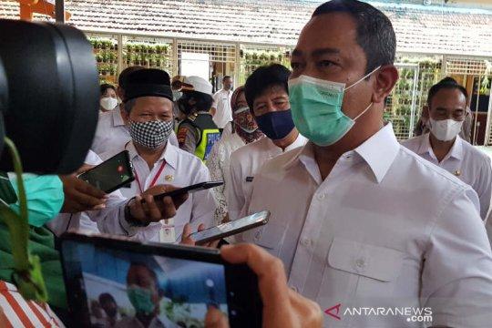 Pemkot Semarang godok mekanisme vaksinasi saat Ramadhan