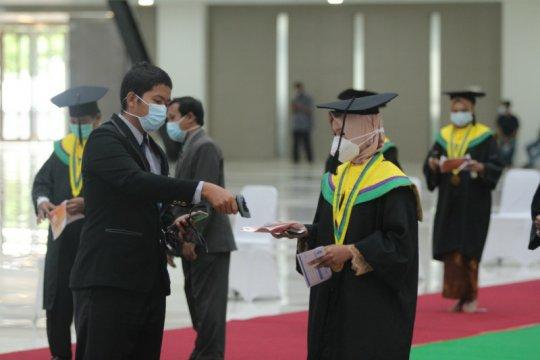 Lulusan UMS diminta penuhi tuntutan perubahan paradigma kerja