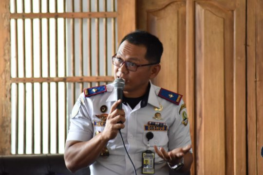 West Java plans to monitor alternative routes to prevent exodus