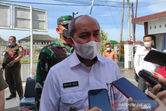 Walikota Pangkalpinang harap pelaku pencurian sling Jembatan Gantung segera tertangkap