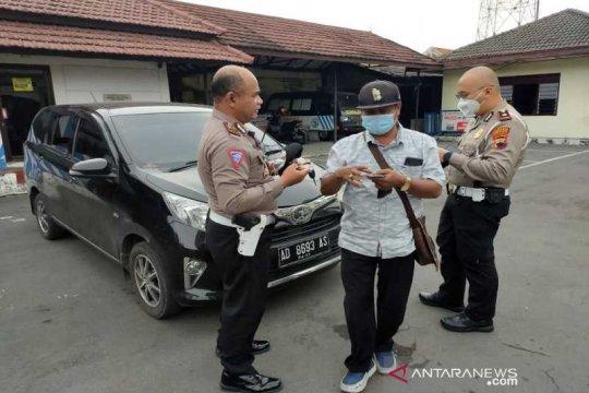 Satlantas Surakarta ungkap mobil bodong berkat ETLE