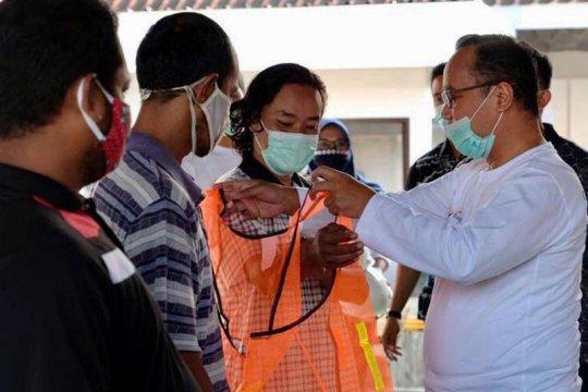 Padat Karya Tunai di Kota Magelang serap 500 pekerja
