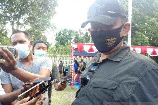 TNI-Polri buru KKB pembunuh guru di Distrik Beoga Papua