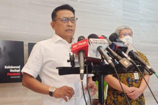 Moeldoko bantah spekulasi TMII akan dikelola keluarga Jokowi
