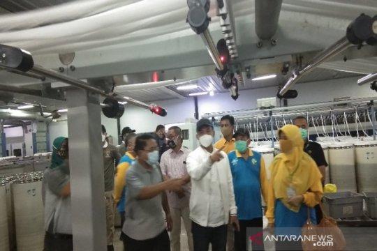 Pekerja industri terus diingatkan pakai alat pelindung telinga