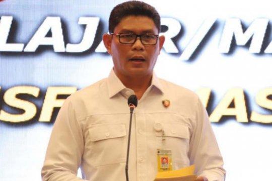 22.000 senjata api dimiliki warga sipil di Jawa Tengah