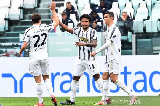 Juventus tak bisa pastikan Liga Super Eropa dimulai