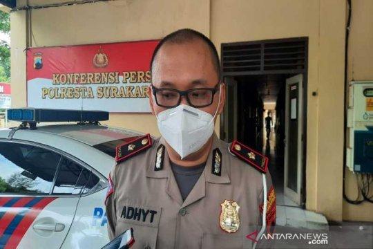Polresta Surakarta laksanakan Operasi Keselamatan cegah pemudik  awal