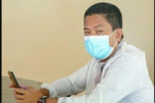 Pasien COVID-19 di Bangka Barat bertambah menjadi 44 orang
