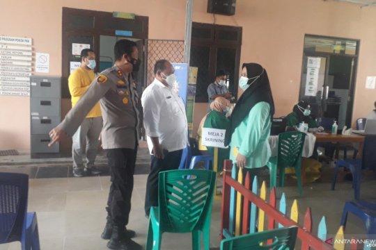 Pasien sembuh COVID-19 di Bangka Tengah 1.344 orang
