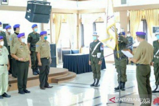 Gubernur Erzaldi dilantik menjadi Ketua DPP IARMI Babel 2021-2025