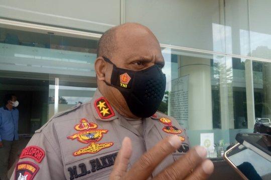 KKB pimpinan Lekagak Telengen diduga pelaku penembak pelajar SMA Ilaga