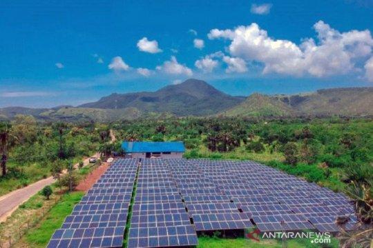 Energi terbarukan bisa jadi kunci pemulihan ekonomi nasional