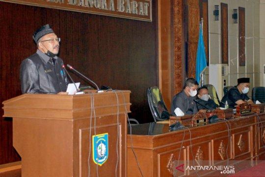 Pemkab Bangka Barat targetkan raih predikat Kabupaten Layak Anak