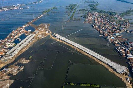 Proyek pembangunan Jalan Tol Semarang - Demak Page 3 Small