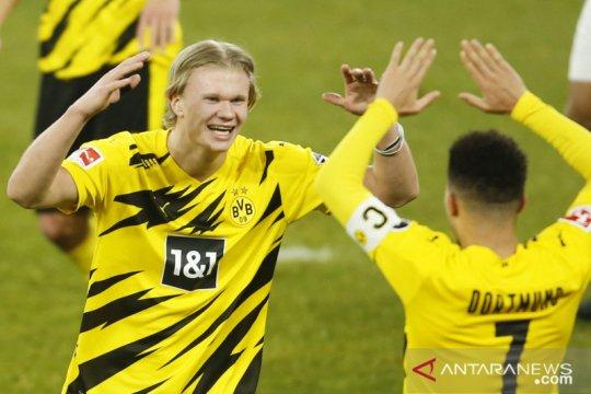 CEO Borussia Dortmund tegaskan tidak