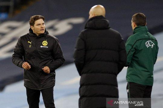 Dortmund bertekad ukir kisah indah lawan Manchester City