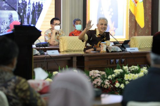 Pemprov terima 27.808 usulan warga Jateng pada Musrenbang 2022