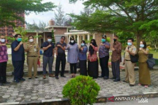 Pemprov pasang 14 titik layanan hotspot gratis di kabupaten/kota se-Bangka Belitung