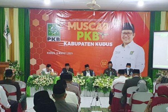 PKB usulkan 10 nama calon Wakil Bupati Kudus